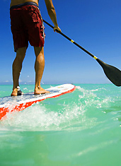 UD - Stand-Up Paddle