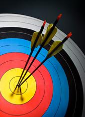 UD - Archery Bow Range Chicago