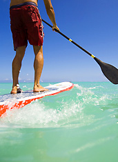 UD - Stand-Up Paddle Surfing