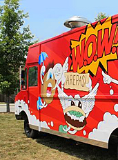 UD - Wow! Food Truck