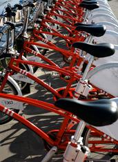 UD - Capital Bikeshare
