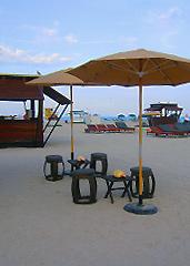 UD - Setai Beach Kiosk