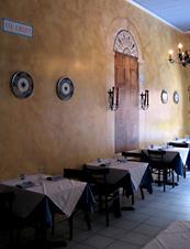 UD - Pulcinella Pizzeria Ristorante