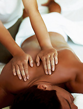 UD - The Four-Hand Caviar Massage
