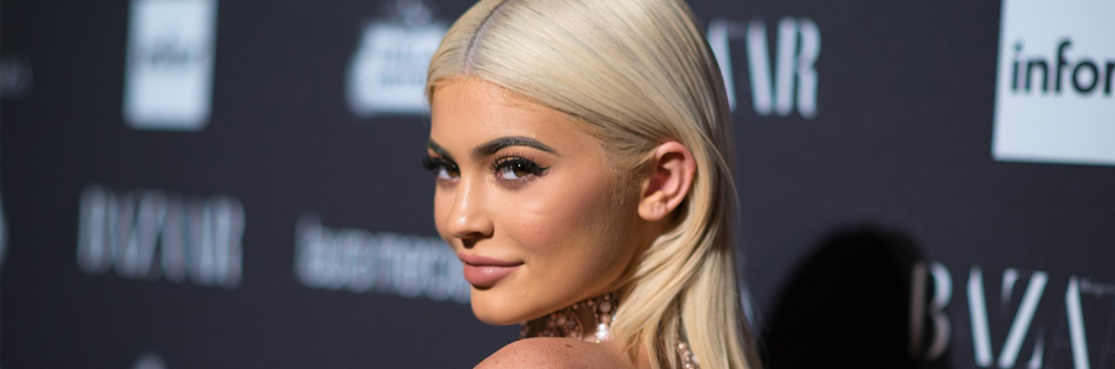 Kylie Jenner's Picture of Her New Baby Is the Most-Liked Photo on Instagram Ever