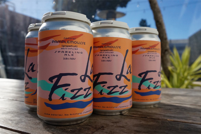 La Croix-Inspired Beer: An Idea Whose Time Has Come