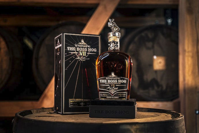 The Best in Whiskey, Watches and Shoes