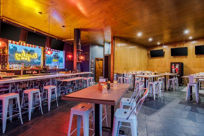 Yardbird southern table bar los angeles yardbird for Table 85 hours