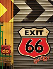 UrbanDaddy - Exit 66