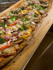 UrbanDaddy - Pizza Fusion