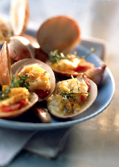 UD - New England–Style Lobster Clambake