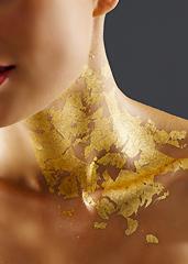 UD - Umo 24-Karat Gold Facial