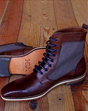UD - Helm Handmade Boots