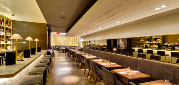 Best restaurants near carnegie hall new york city for 151 west broadway 4th floor