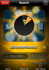 UD - SoundHound