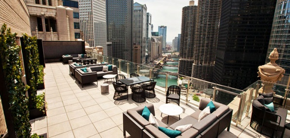 The Chicago Rooftop War May Very Well Be Over