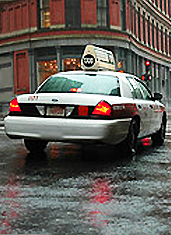 UD - Safer Taxi