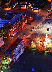 UD - Holiday Lights Tour from Sky Helicopters