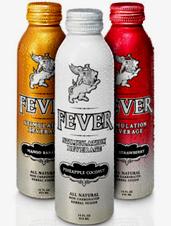 UD - Fever Stimulation Beverage