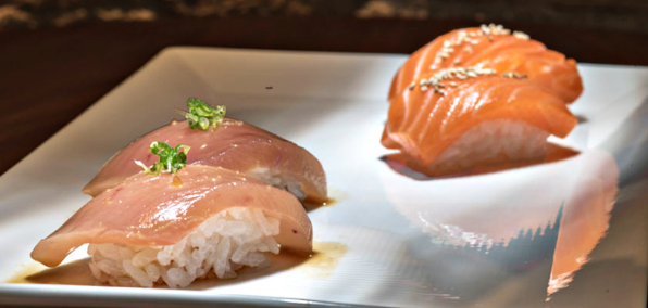 LA's Sugarfish Lands in NYC