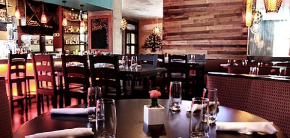 Best Restaurants Near Majestic Theatre Dallas