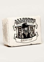 UD - Allsorts Liquor Scented Soap