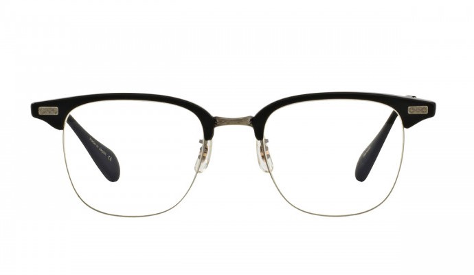 "ebc8b81b1db Oliver Peoples Had an Annual Sample Sale of Frames Friday. ""All of its  frames were  150. All Paul Smith frames were  100. I was ready to elbow my  way into ..."