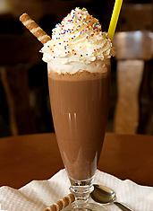 UD - Boozy Milkshakes at Ted's Bulletin