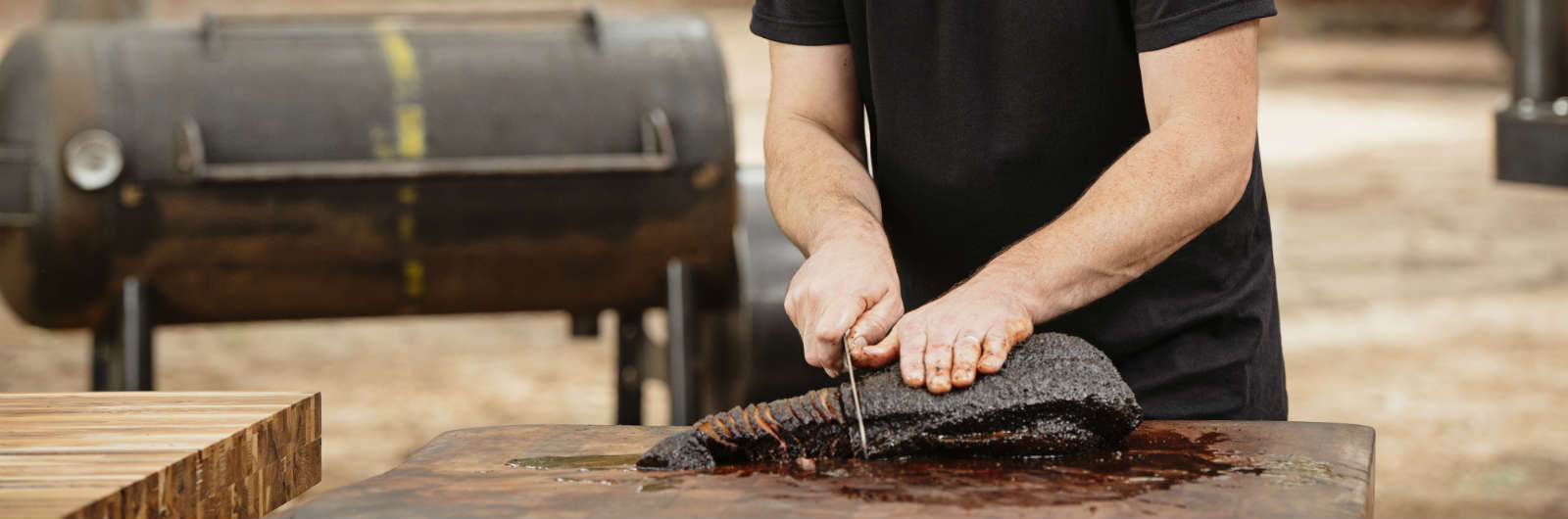 Learn to Smoke Meat From a Texas Barbecue Legend