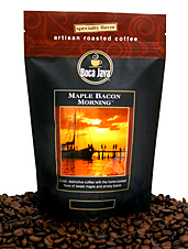 UD - Boca Java Maple Bacon Morning