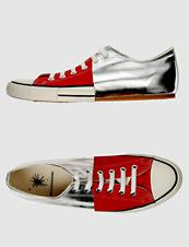 UrbanDaddy - Half Sneakers by Mihara Yasuhiro