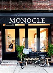 UD - Monocle
