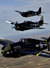 UD - War Bird Rides