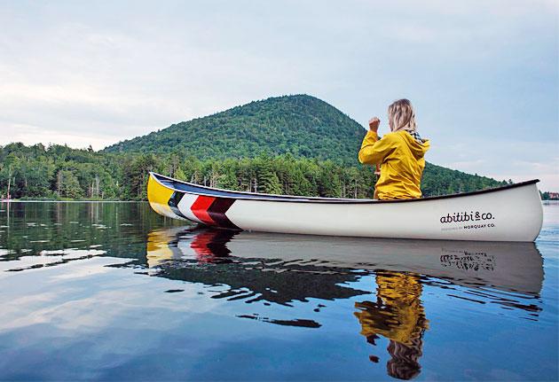 Downton Abi Custom Canoes And Kayaks Via Canada