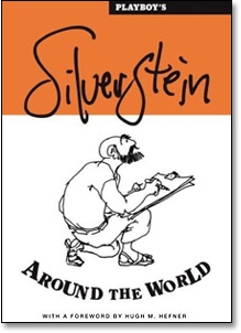 UrbanDaddy - Playboy's Silverstein Around the World