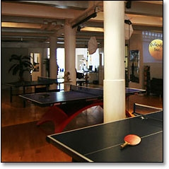UrbanDaddy - Naked Ping Pong