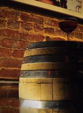 UD - Barrel-Aged Cocktails
