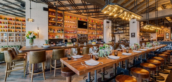 Yardbird Southern Table & Bar: Where The Fried Chicken's Brined for 27 Hours