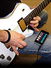 UD - Guitar Bud