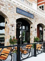 UD - Rotisserie & Wine