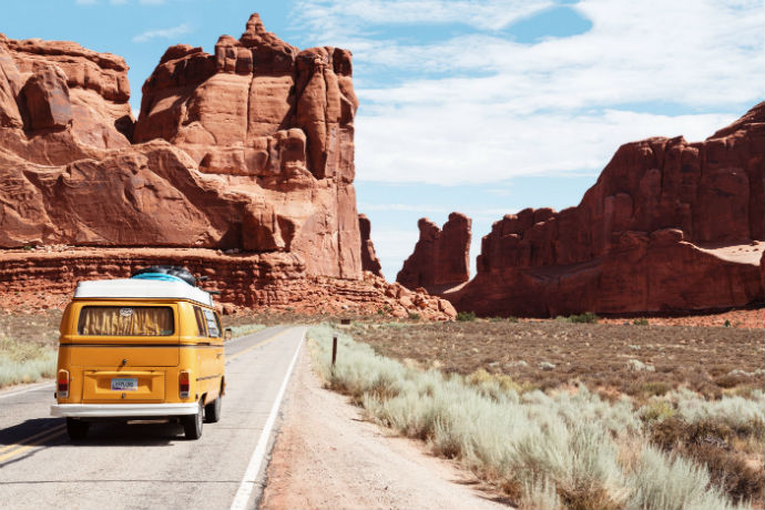 10 Essentials for Summer Road Trips