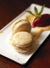 UD - Foie Gras Macarons