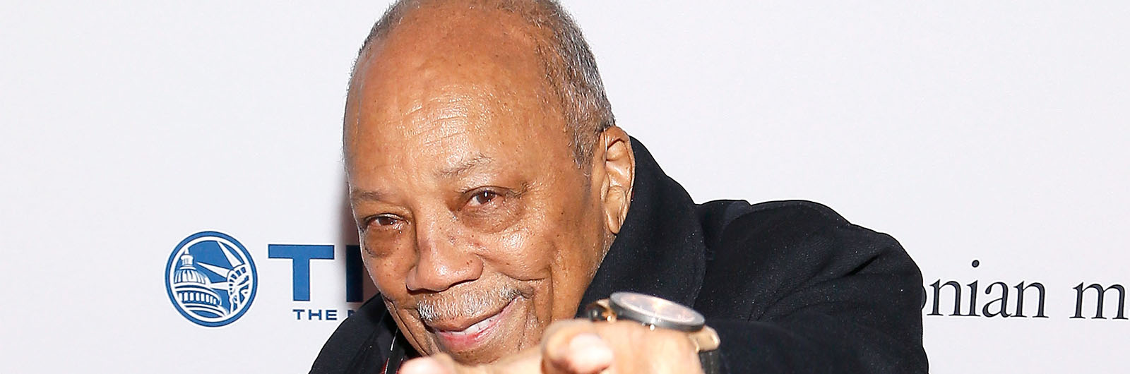 Quincy Jones Just Gave the Interview of the Young Year