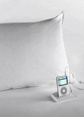 UD - Sound Asleep Pillow