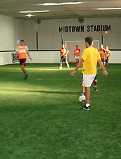 UD - Midtown Indoor Soccer