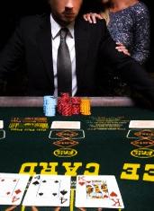 UD - Casino'ssage