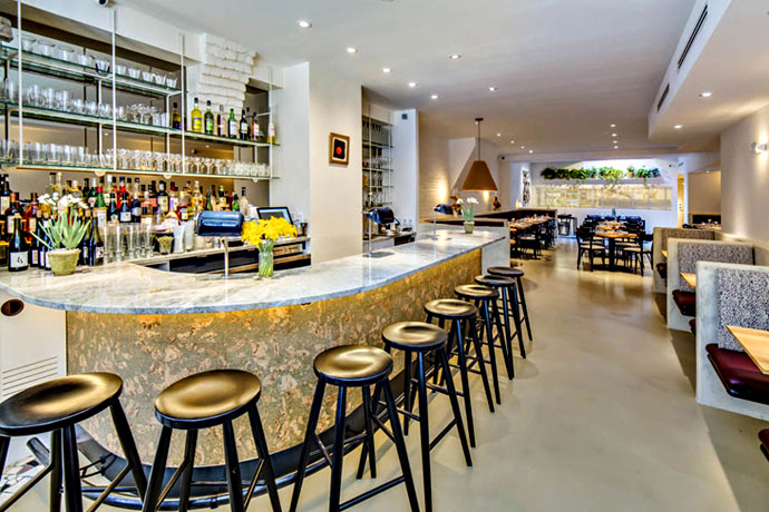 Best Places To Eat Near Union None Nix New York John Fraser S Spot