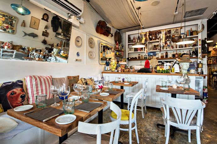 mazzi cucina - north miami beach | your new italian tour de force ... - Chef In Cucina