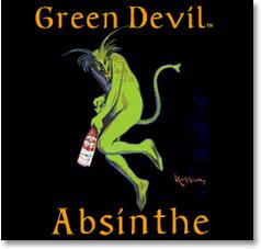UrbanDaddy-Green Devil