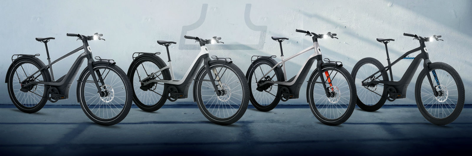 Serial 1 Is How Harley-Davidson Does E-Bikes